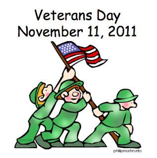 The Meaning Of Veterans Day Essay